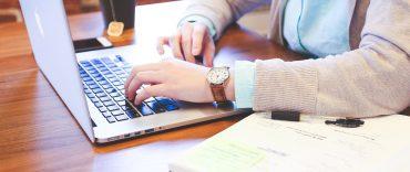 Oferta laboral para incorporar un contable